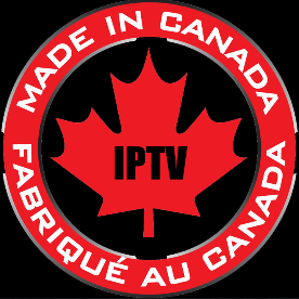 Made in Canada IPTV Kodi Addon