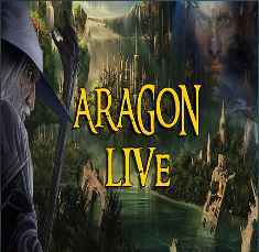 Aragon Live Kodi Addon